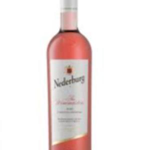Nederburg Wine Masters Reserve Rose 750ml