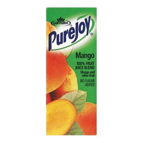 purejoy mango 1Liter