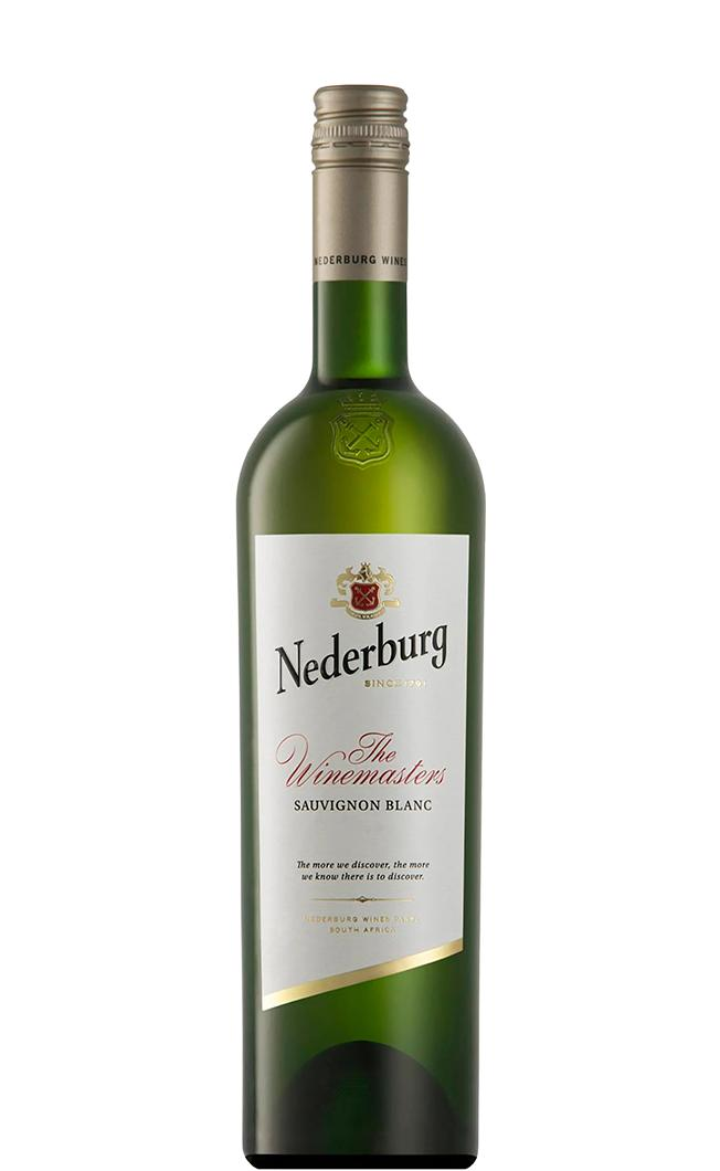 Nederburg Wine Masters Reserve Sauvignon Blanc 750ml
