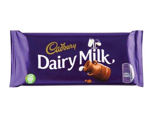 Cadbury Dairy Milk Chocolate 160g
