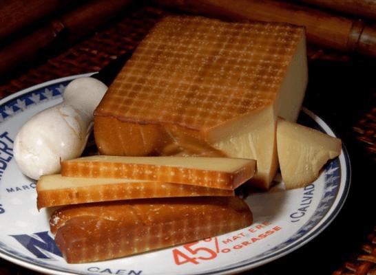 Gruyere Cheese 100g