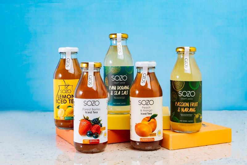 Lively sozo 10% off