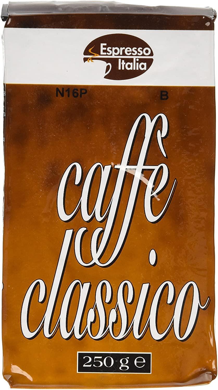 Espresso Italia Classic Coffee 250g