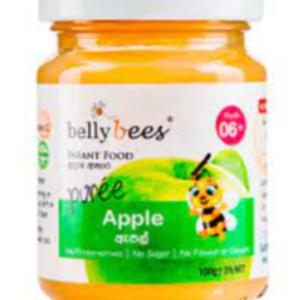 Belly Bees puree Apple 150g