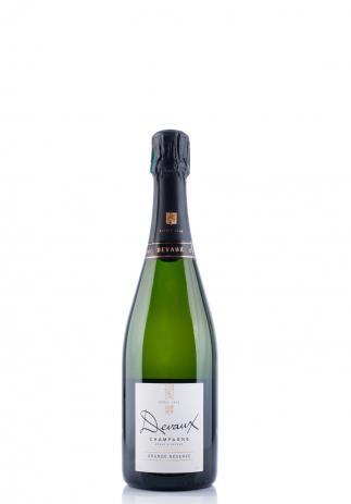 Devaux Grande Reserve Champagne 750ml