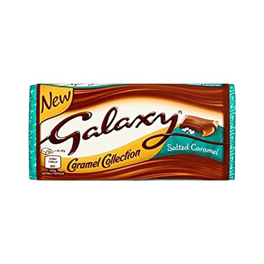 Galaxy 135g