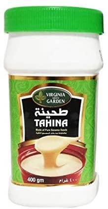 Virginia Green Garden Tahina 400g