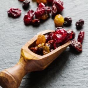 Alesto Cranberry & Raisin Mix 300g