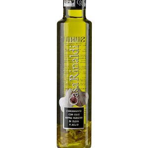 Casa Rinaldi Extra Virgin Olive Oil Garlic (250 ml)