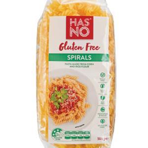 Gluten Free Pasta Spirals 500g