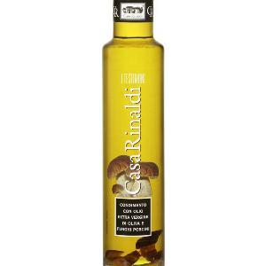 Casa Rinaldi Extra Virgin Olive Oil with Forest Mushrooms (250 ml)