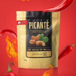 Hotness Crunch Cashew Nuts 500g