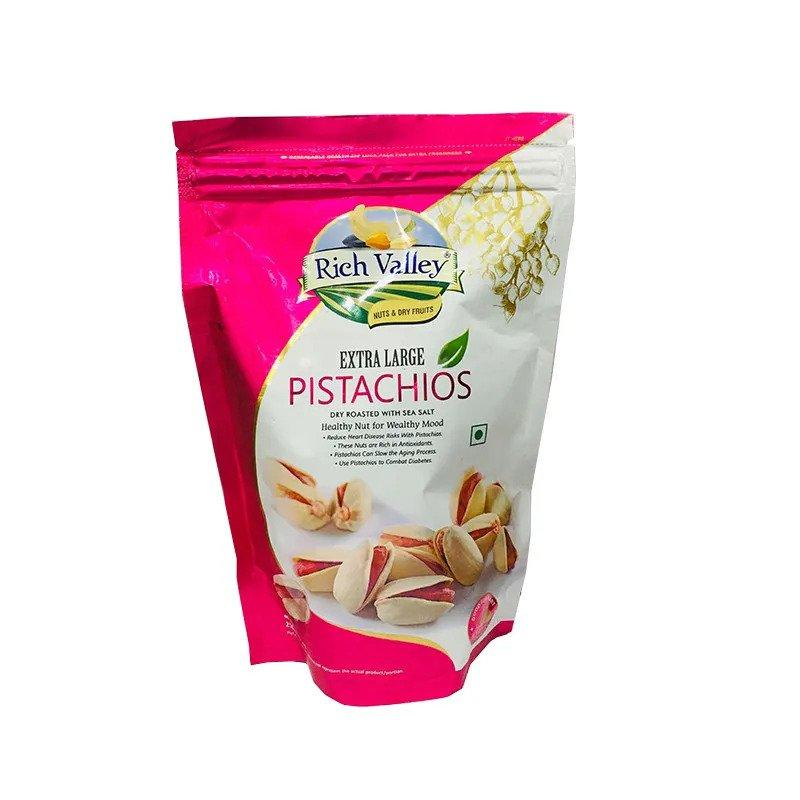 Pistachios with shell 250g
