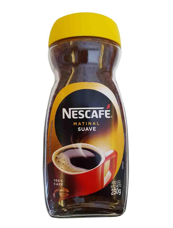 Nescafe Matinal Suave 230g