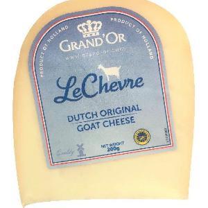 LeChevne Original Dutch Goat Cheese (200 gms)