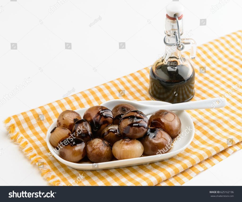 Image for Onions in Balsamic Vinegar 325g.