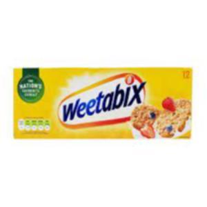 Weetabix Original 12 pack