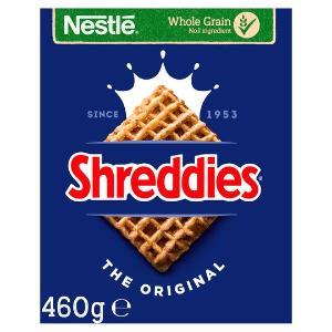 Shreddies 460g