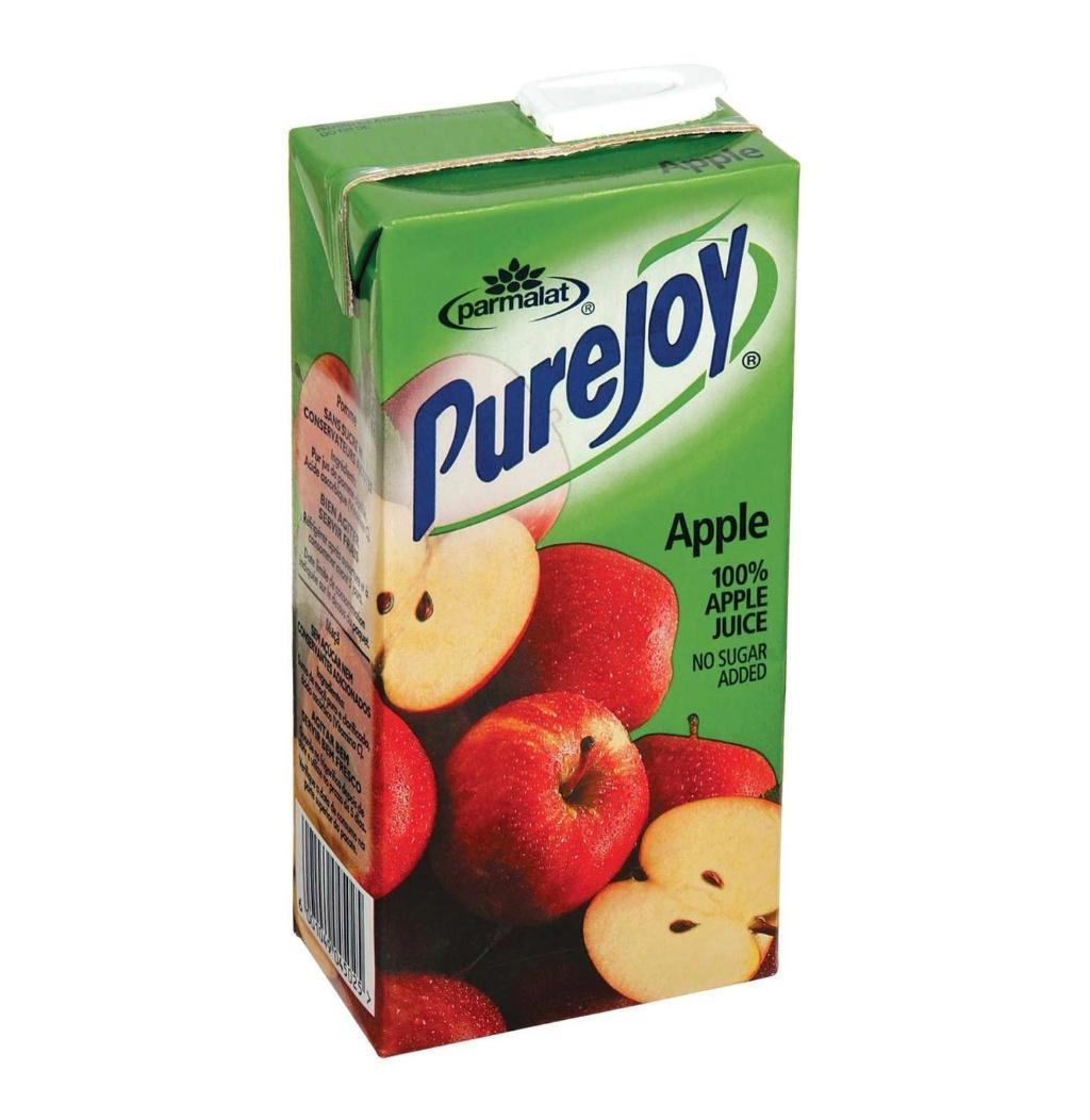 Purejoy apple 1 litre