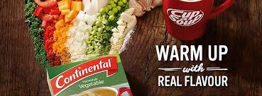 Continental Cup a Soup 80g