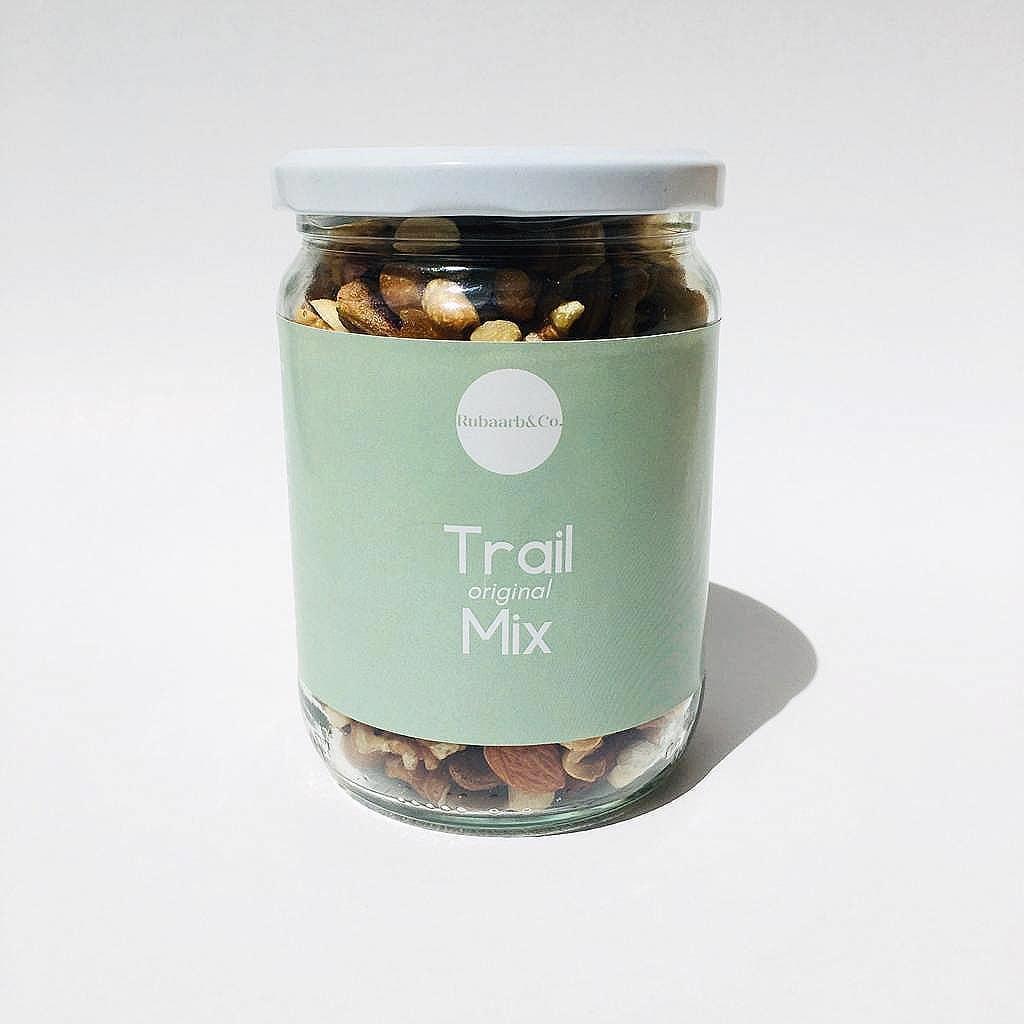 Rubaarb & Co Trail Mix 150g