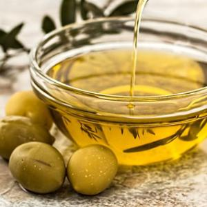Levante Olive Pomace Oil 2le