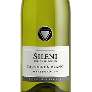 Sileni Cellar Selection Sauvignon Blanc - Marlborough 750ml