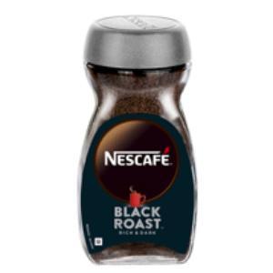 Nescafe Black Roast 2009