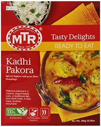 MTR Khadi Pakora 300g