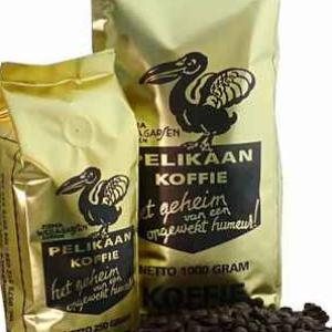Pelikaan Coffee Espresso Arabica Beans 250g