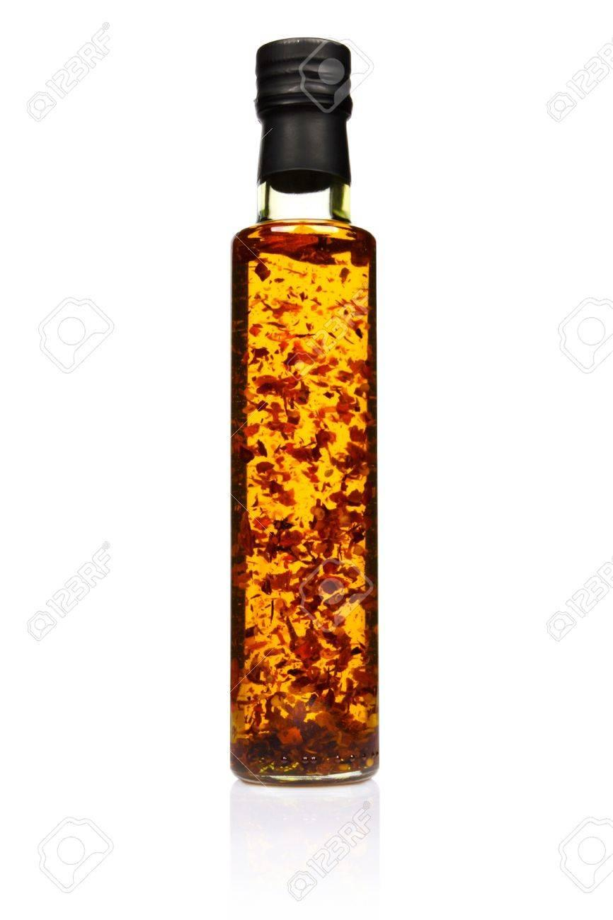 Spicy Olive Oil 250ml