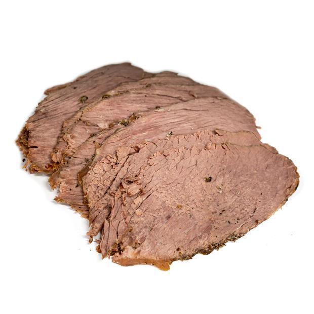 Beef slices 200g