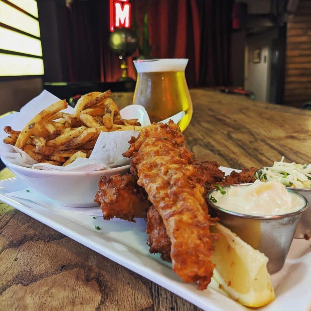 MKT Fish & Chips