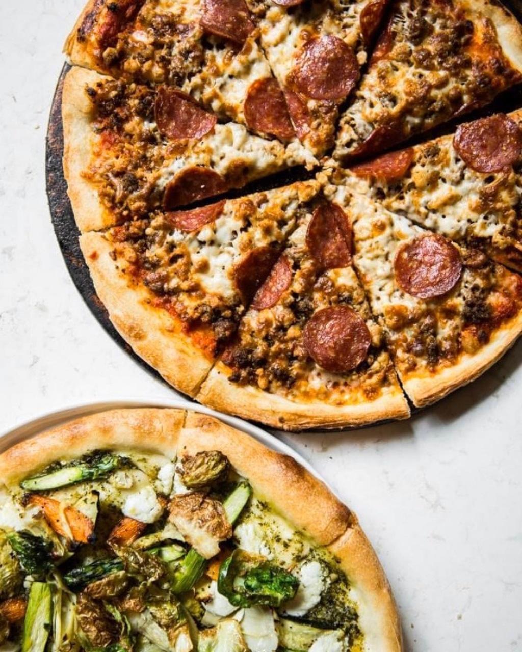 Butcher Pizza
