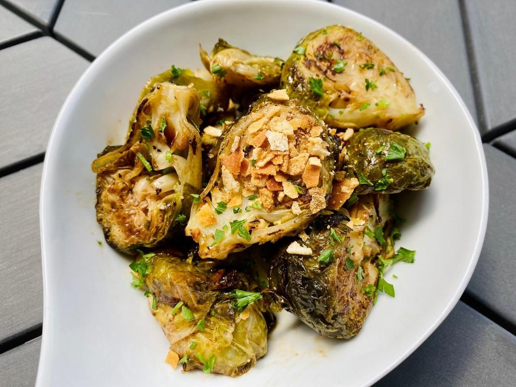 Image for Brussels Sprouts.