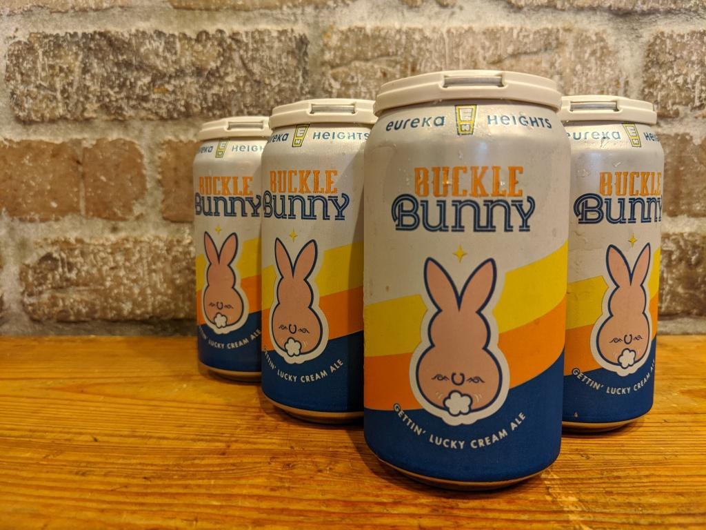 Eureka Heights Buckle Bunny 6-Pack