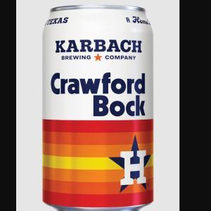 Karbach Crawford Bock