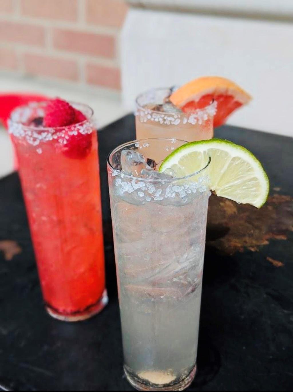 House Rita Cocktail
