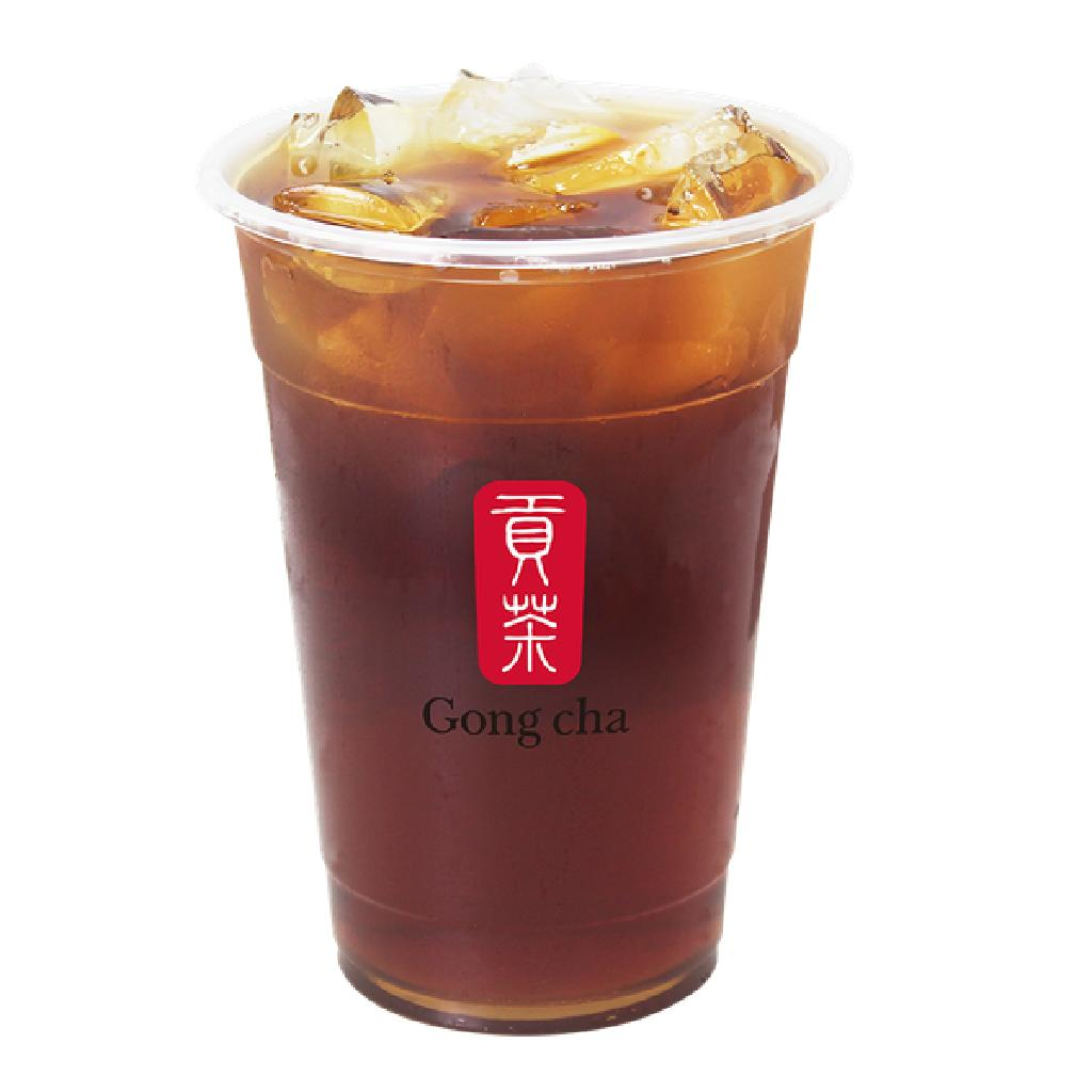 Wintermelon Oolong Tea