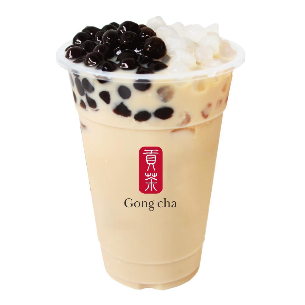 Panda Milk Tea