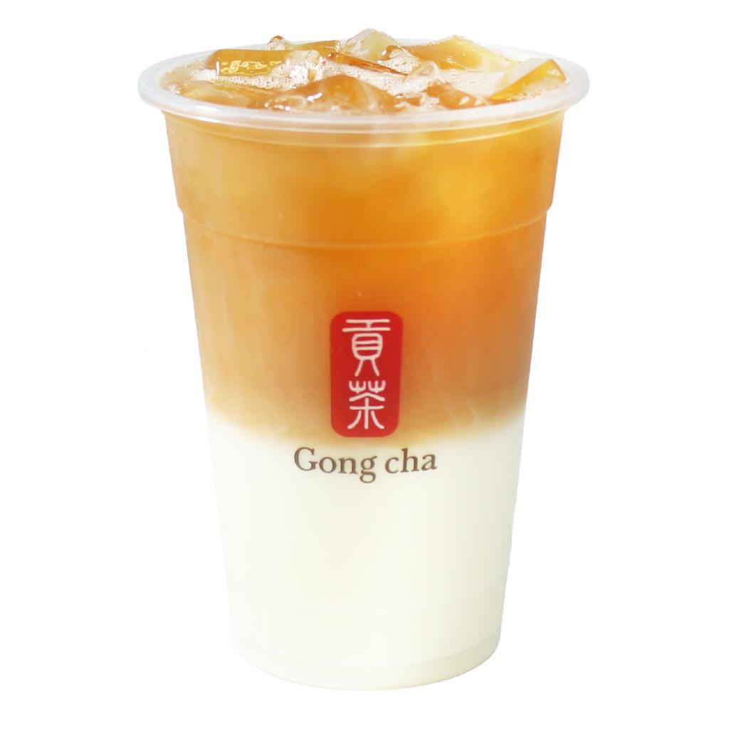 Earl Grey Fresh Milk Tea