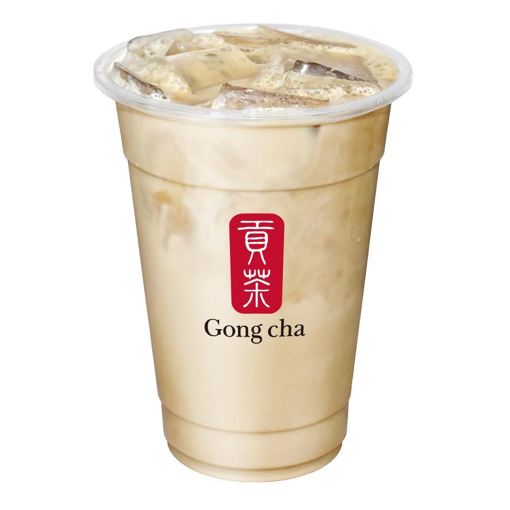 Coffee Milk Tea