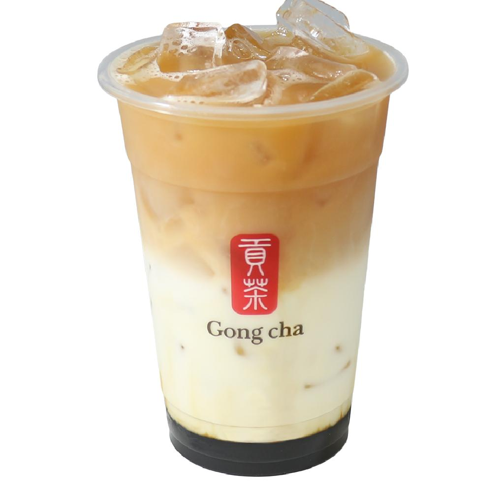 Brown Sugar Fresh Milk Tea