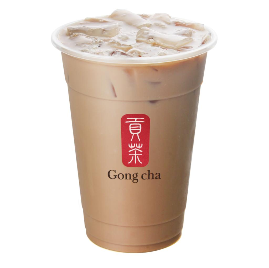 House Special Milk Coffee