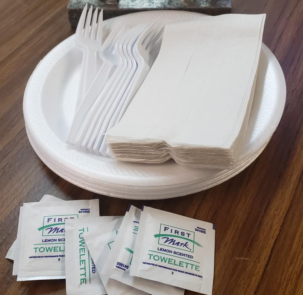 Plate Pack