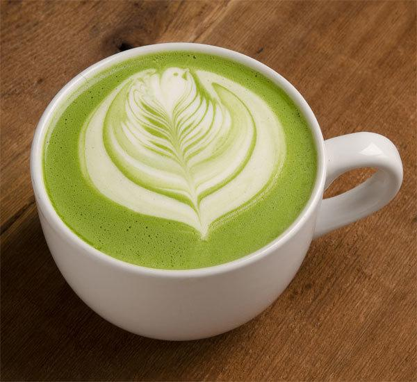 Image for Matcha Latte.