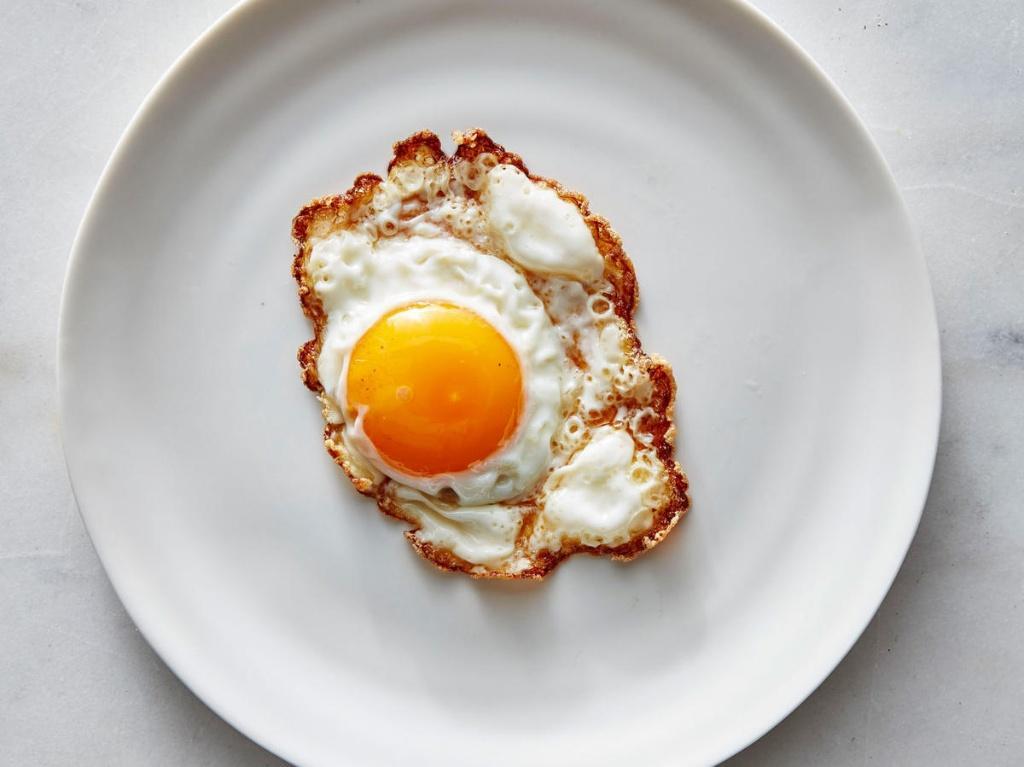 Side Of Eggs