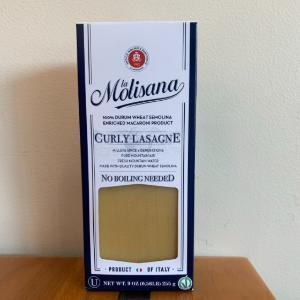 La Molisana Curly Lasagne