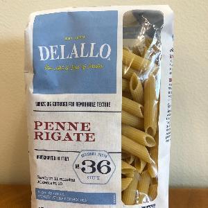 DeLallo Penne Rigate #36