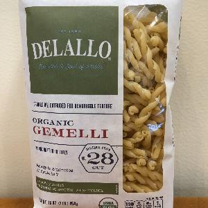 DeLallo Org. Gemilli #28